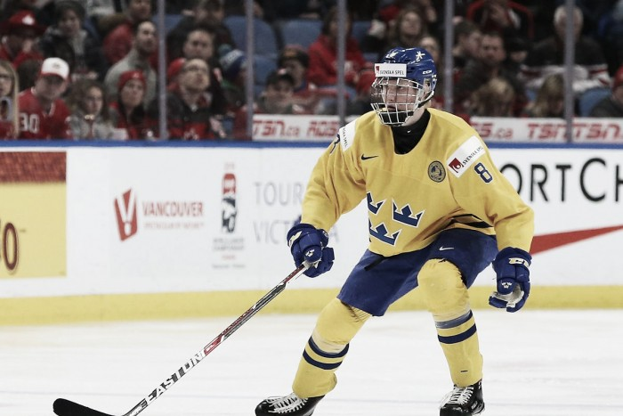 Arizona Coyotes: Any of top four 2018 NHL draft prospects would help