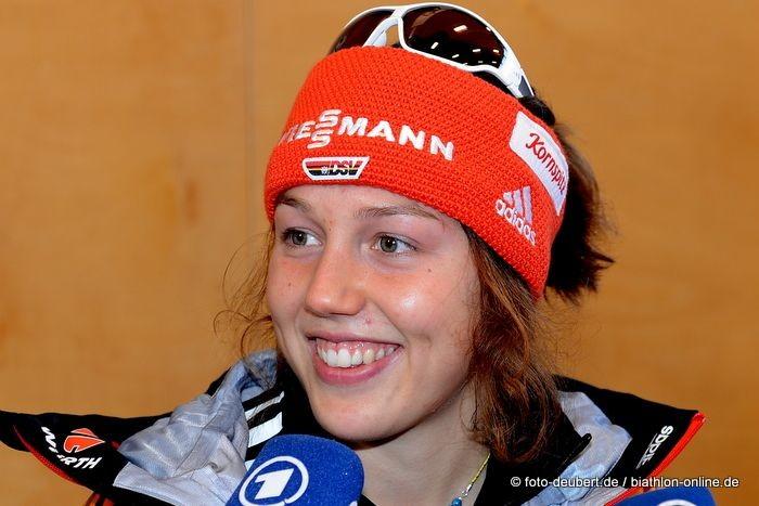 Biathlon, Individuale femminile: Ad Ostersund nella bufera vince Laura Dahlmeier