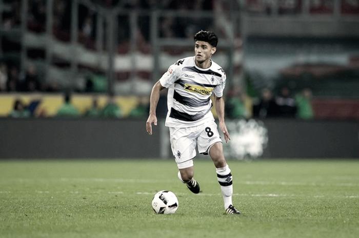 Mahmoud Dahoud, segundo fichaje del Borussia Dortmund 2017/18