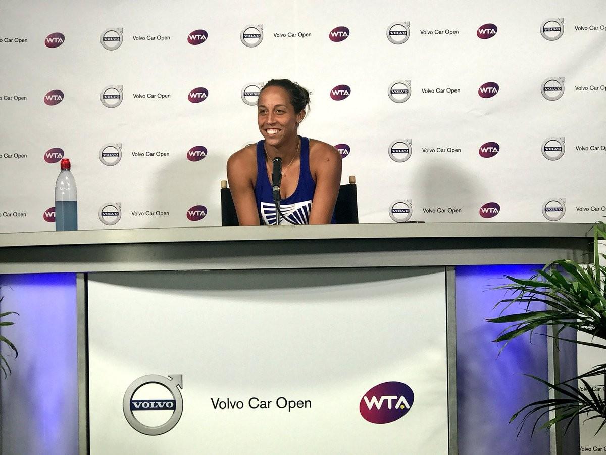 WTA Charleston, i risultati dei quarti