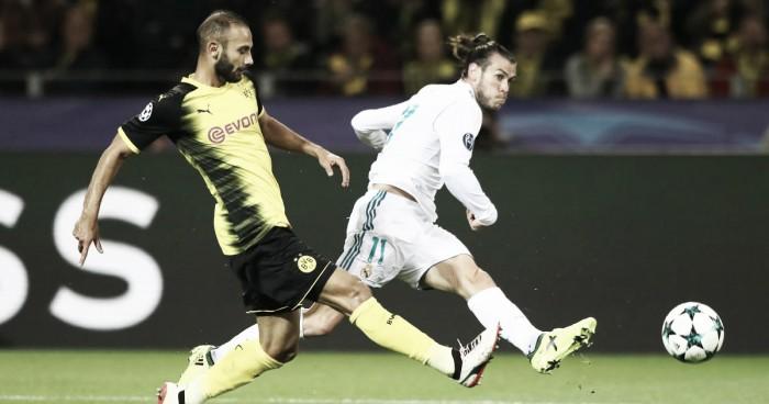 Champions League - Ronaldo trascina il Real con una doppietta, ancora 0 punti per il Dortmund (1-3)