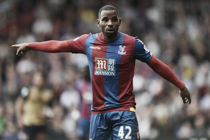 Pardew praises Puncheon following return to team