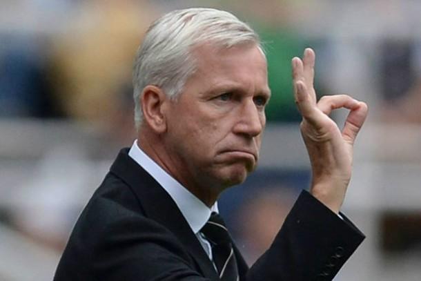"""Pardew: """"Ha sido un partido crucial en nuestra temporada"""""""