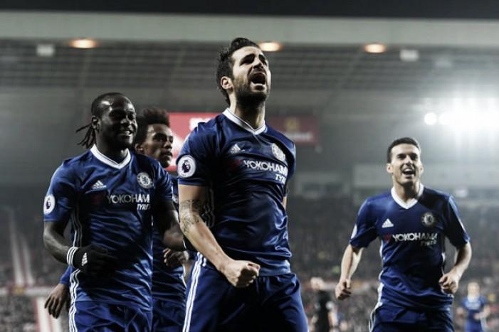 Risultato Manchester City-Arsenal 2-1: Walcott illude, Sterling chiude i giochi