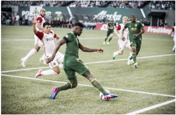 Portland Timbers vs. FC Dallas: The good, the bad, the ugly