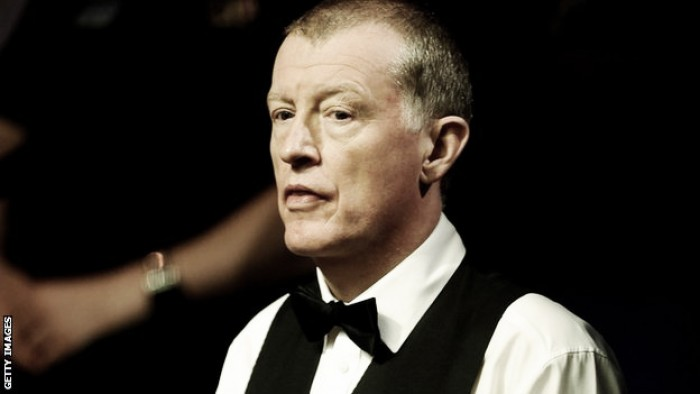 Steve Davis to play in the World Championships in memory of his late father