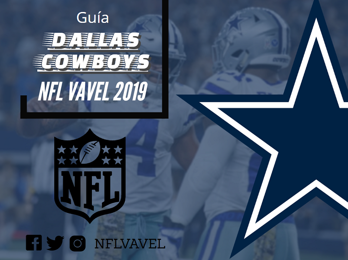 Guía NFL VAVEL 2019: Dallas Cowboys