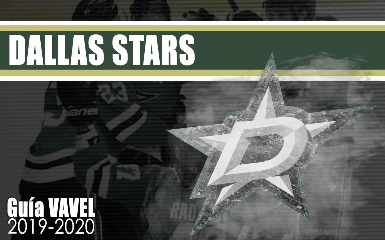 Guía VAVEL Dallas Stars 2019/20: refuerzos para buscar la cima