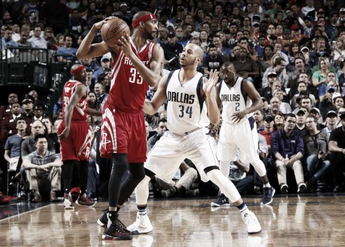 Nba, Dallas batte i Rockets con la difesa (88-86)