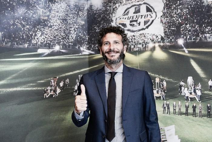 Juve, Dal Canto è il nuovo allenatore della Primavera