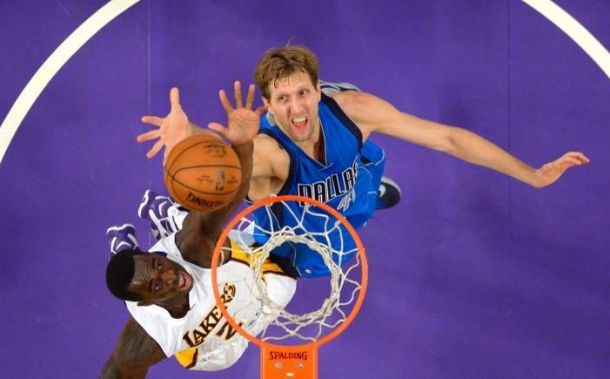 Los Angeles Lakers' Late Rally Comes Up Short Against Dallas Mavericks