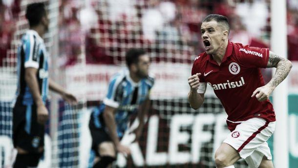 D'Alessandro afirma ter sentido ''gosto amargo'' após empate no fim contra Atlético-MG