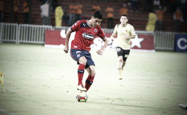 Medellín extiende su racha de victorias con goleada frente Águilas Doradas