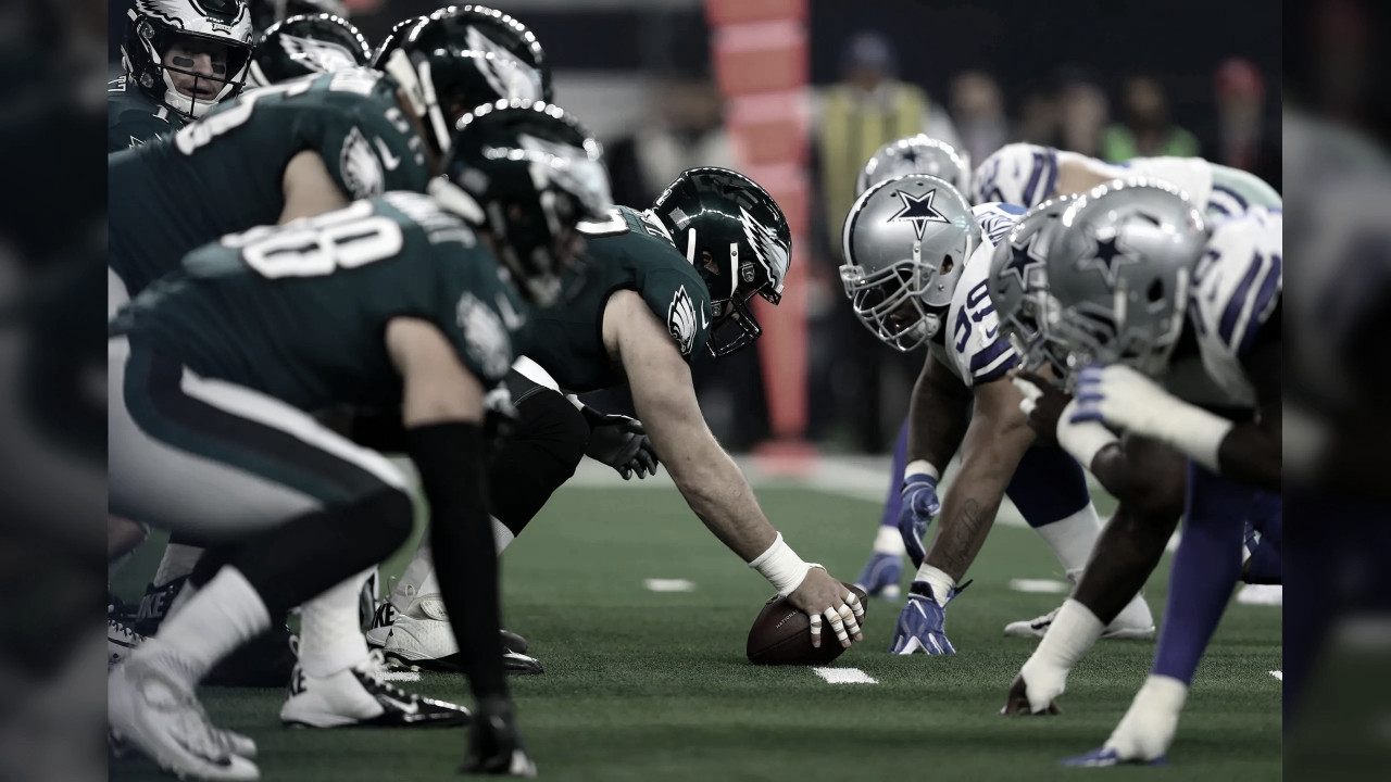 Análisis previo a la temporada 2019: Dallas Cowboys y Philadelphia Eagles