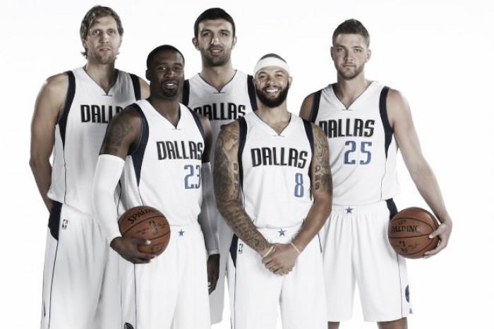 Dallas Mavericks 2015: renovarse o morir