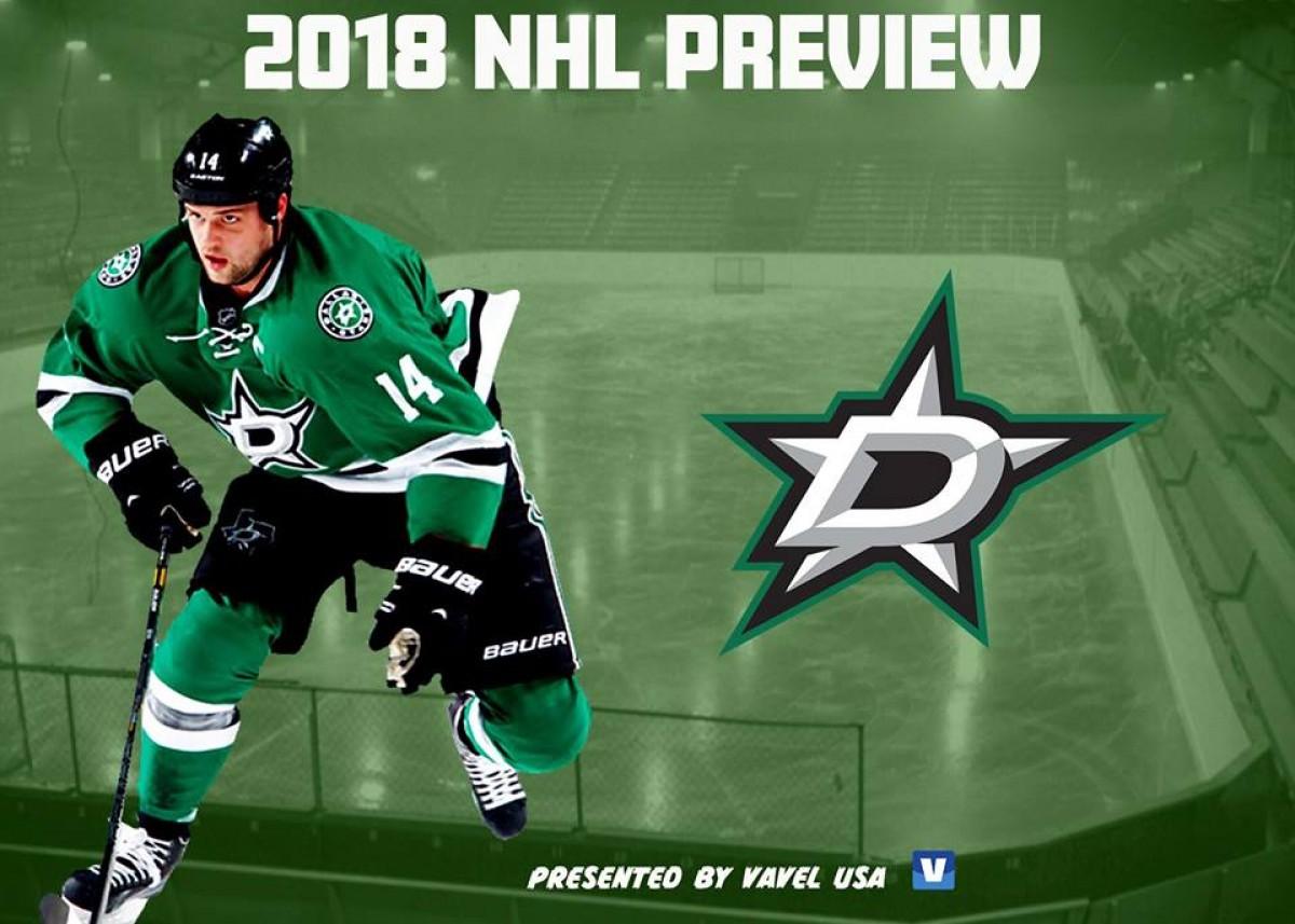 Dallas Stars: NHL 2018/19 season preview