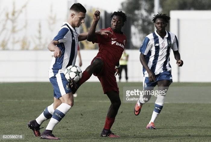 FC Porto: Dalot- O Desejado