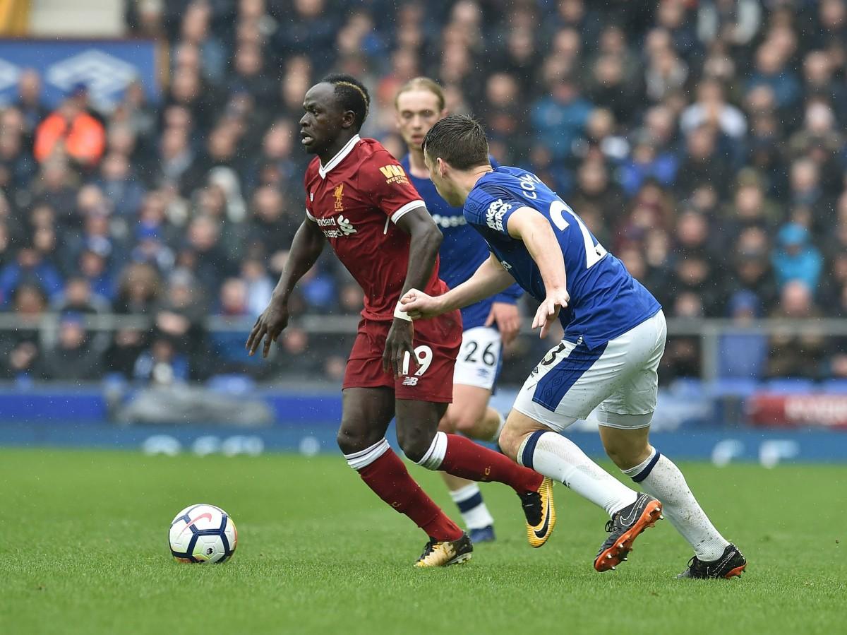 Premier - L'Everton spaventa il Liverpool nel finale ma è 0-0 nel Merseyside Derby