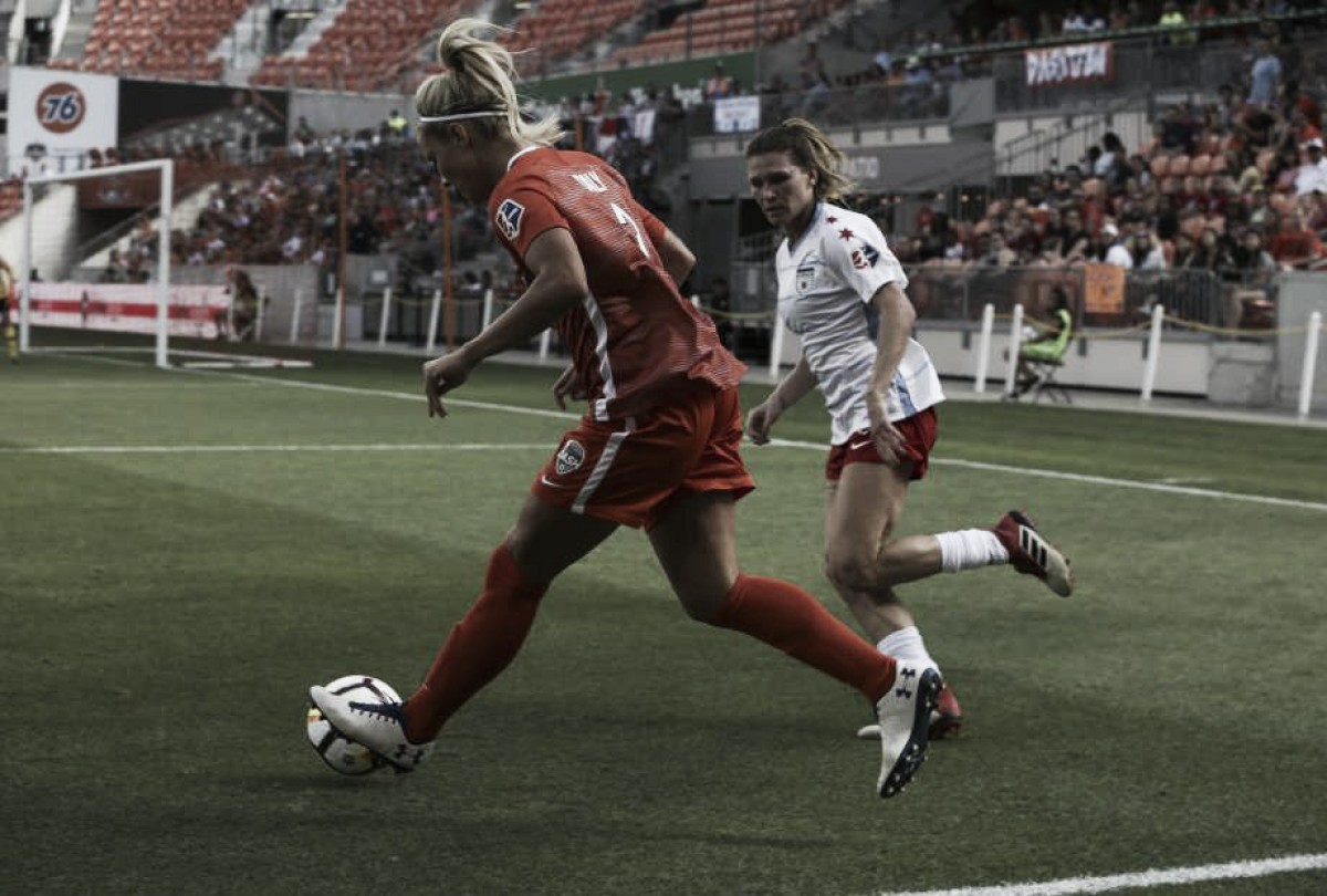 NWSL News Round-up: England Call-ups, injury news and a return