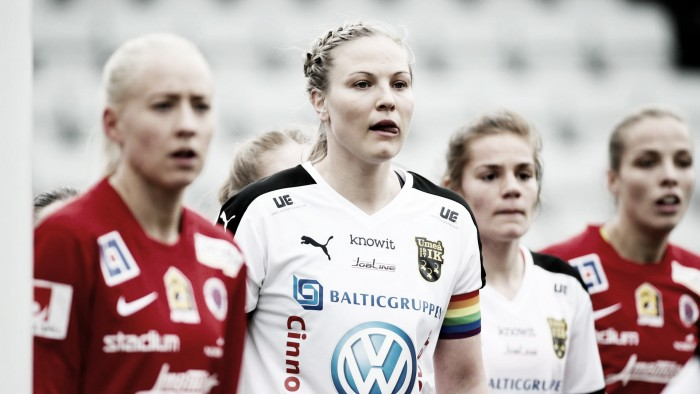 Damallsvenskan - Week 13 round-up: Key wins in the battle against relegation