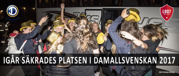 IF Limhamn Bunkeflos ready for Damallsvenskan in 2017