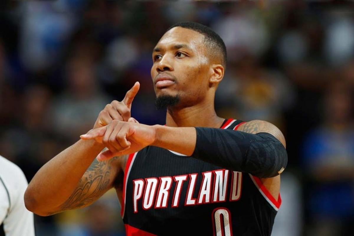 NBA Week 20 : La conférence Ouest au fuseau horaire Dame Time