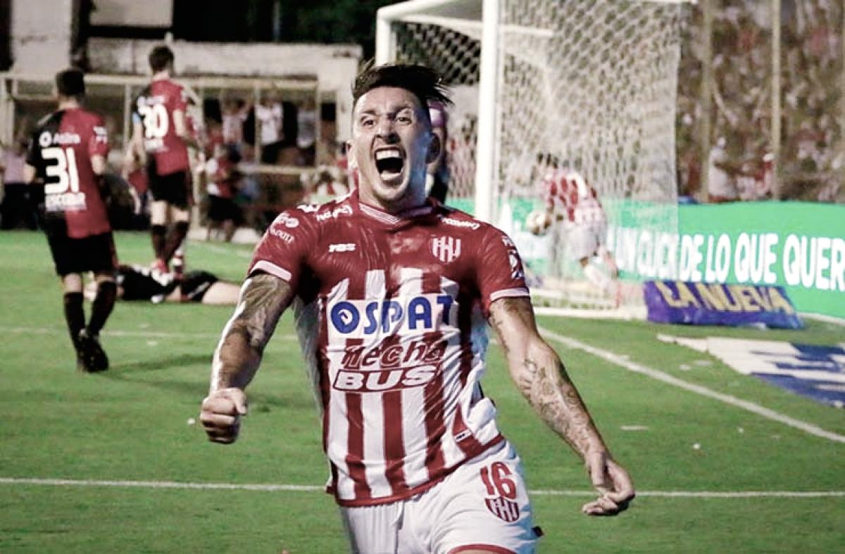Damián Martínez renovó contrato