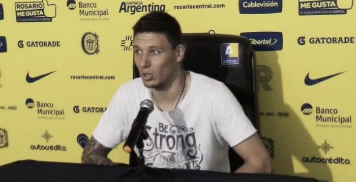 """Musto: """"El objetivo directo más cercano es la Copa Argentina"""""""