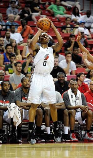 Summer League Las Vegas: Lillard y el cuarteto de los Rockets se añaden al dominio sophomore
