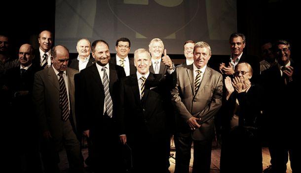 Peñarol: entre elecciones y un Paolo que no afloja
