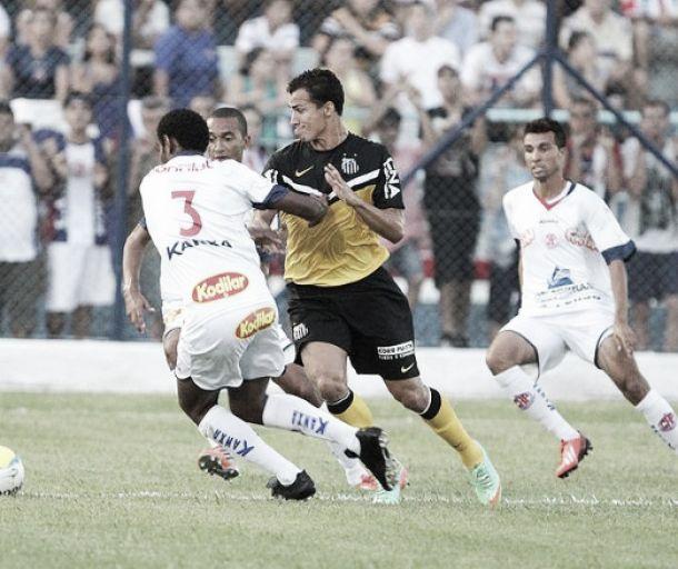 Após derrota por goleada em Penápolis, Oswaldo ressalta eficiência do Penapolense