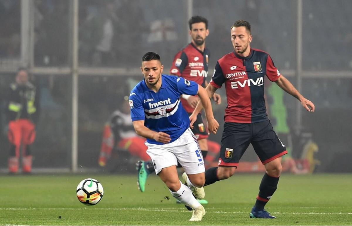 Sampdoria: il pari nel derby sa di chance mancata