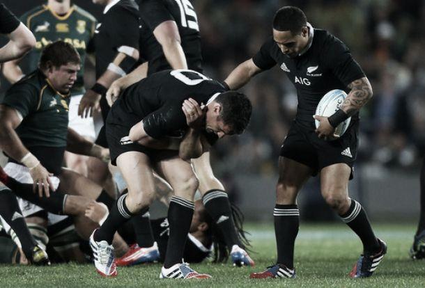 Dan Carter forfait pour le début du Rugby Championship