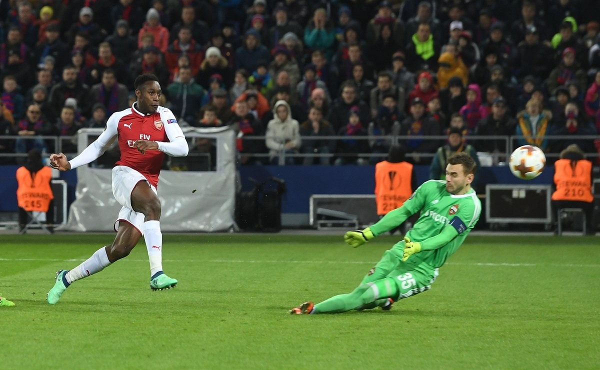 Europa League - L'Arsenal soffre ma la spunta: 2-2 in casa di un arcigno CSKA Mosca
