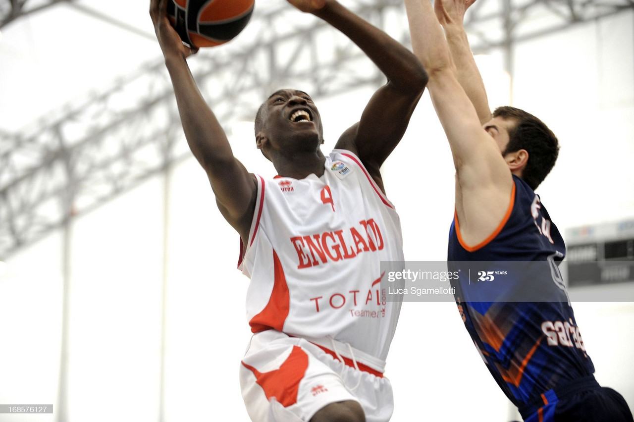 London Lions resign Jules Dang-Akodo