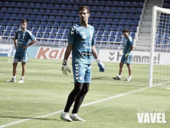 """Dani Hernández: """"""""lo bueno que tiene el fútbol es que cada domingo tienes una nueva oportunidad"""""""