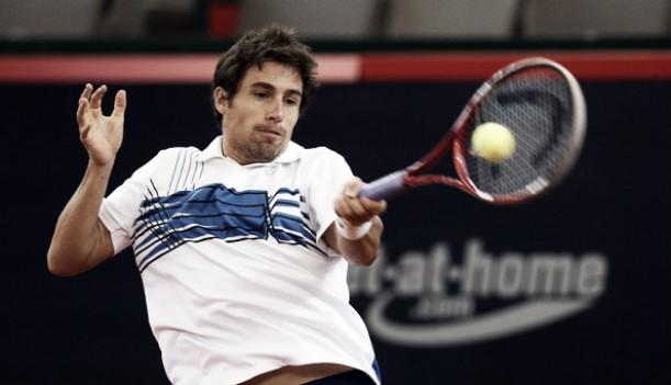 Muñoz de la Nava y Cervantes, en el mismo grupo del ATP Challenger Tour Finals