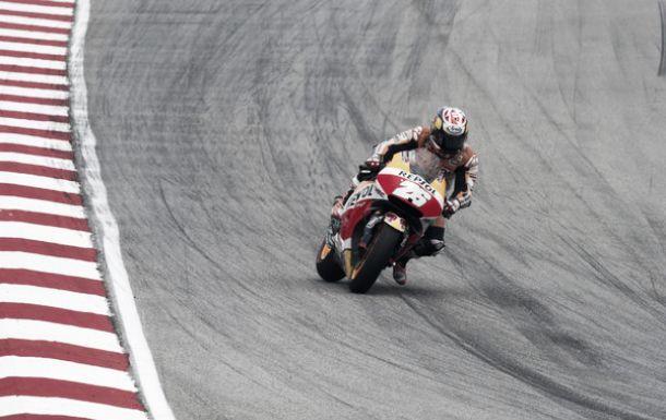 GP Malesia: vince un super-Pedrosa, Rossi sotto accusa