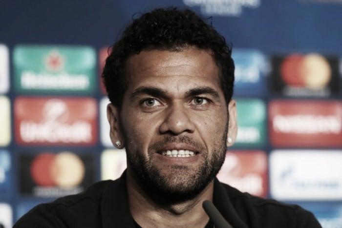 Juventus, ufficiale la rescissione con Dani Alves: via libera per il Manchester City