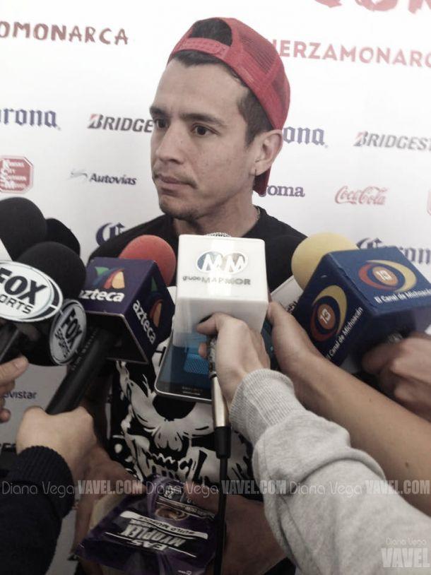 """Daniel Arreola: """"Es más personal cerrar con buena dignidad"""""""
