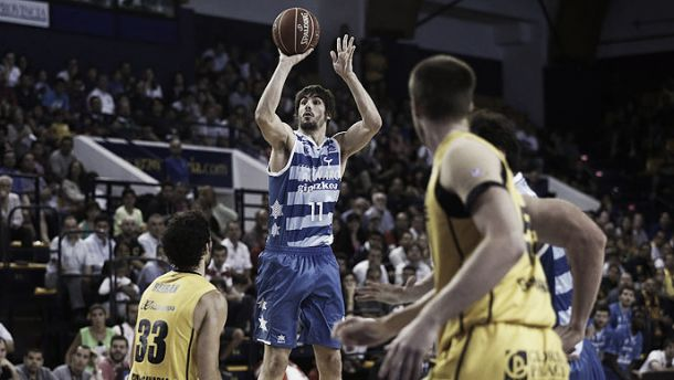 Dani Díez regresa al Gipuzkoa Basket