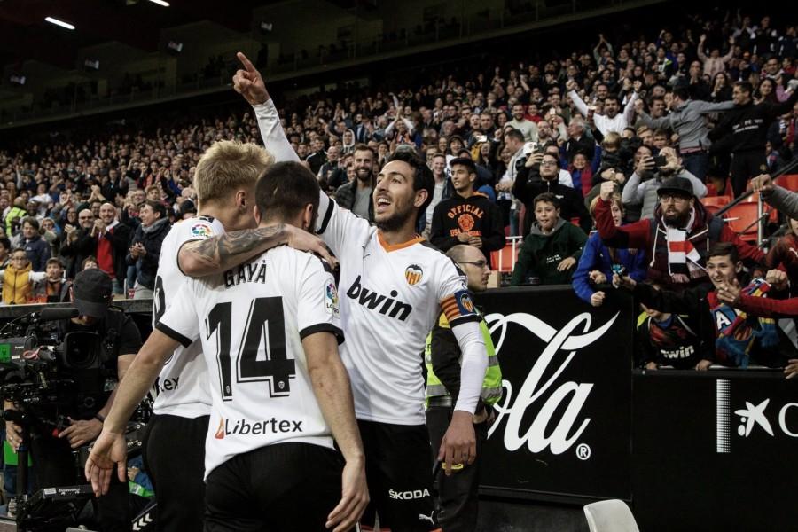 Dani Parejo busca su temporada más goleadora