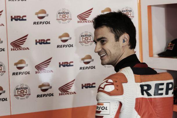 Dani Pedrosa vuelve en Le Mans