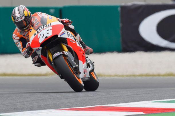 MotoGP, Mugello: Pedrosa davanti a tutti nelle terze libere