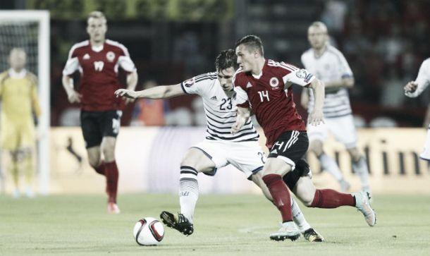 Qualificazioni Euro2016, girone I: Albania a un passo dal sogno, lotta la Danimarca, comanda il Portogallo