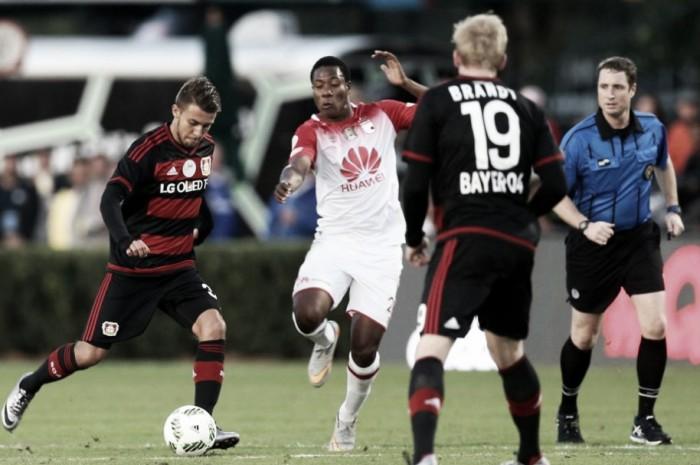 Daniel Angulo será el único delantero extranjero