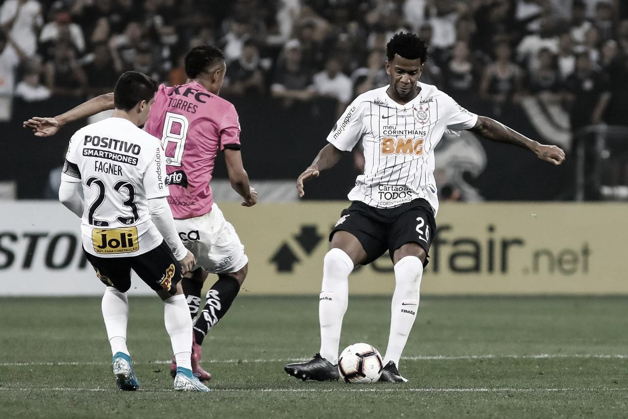 Corinthians enfrenta Independiente del Valle no Equador em busca da final