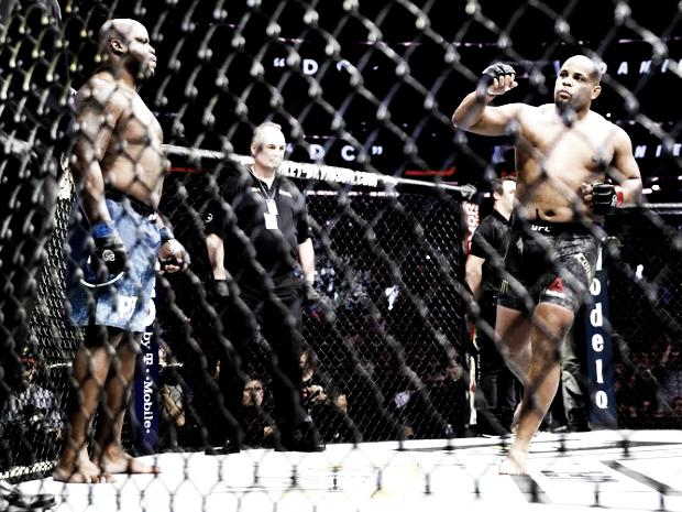 UFC 230: la altura no importa, pero el peso se hace sentir
