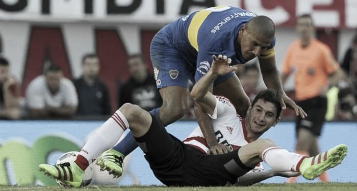 Resumen Boca Juniors VAVEL: Daniel Díaz