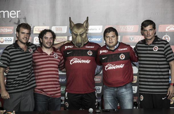 Daniel Guzmán toma las riendas de los Xolos de Tijuana